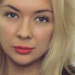 Борисова Ольга