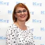 Оксана Баталова