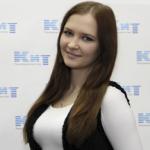 Хлыновская Ирина