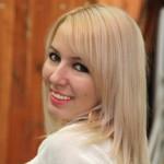 Олеся Барышникова
